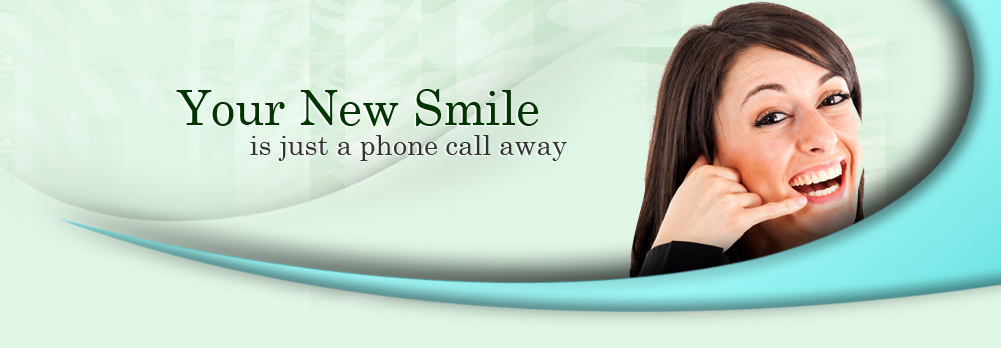 Your New Smile