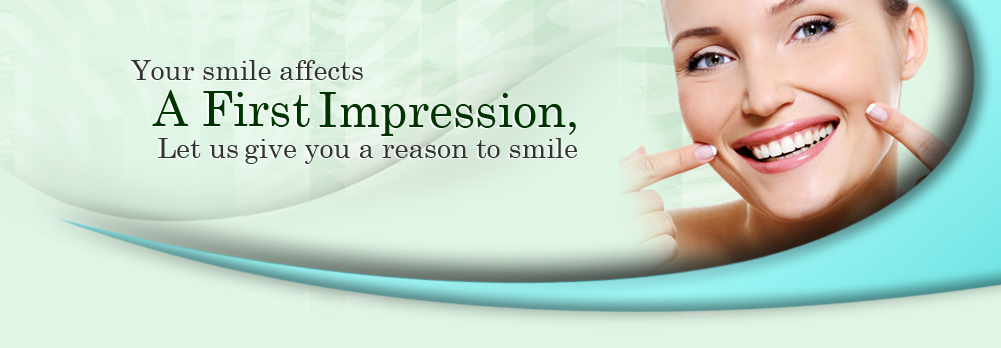 Your smile affects